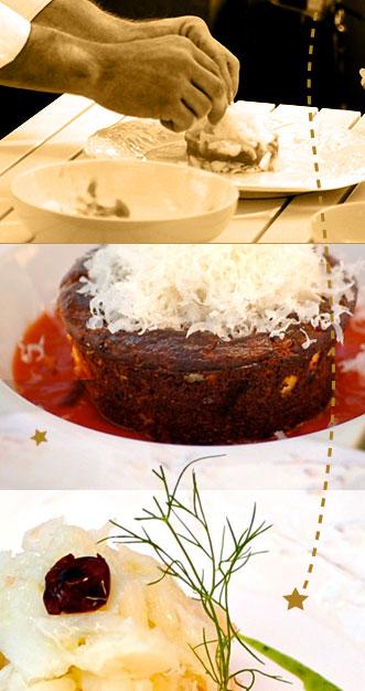 Antipasti Di Natale Da Chef.Antipasti Da Chef 4 Antipasti A 5 Stelle 3 Ricette Sul Como