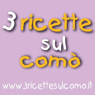 3 Ricette sul Comò