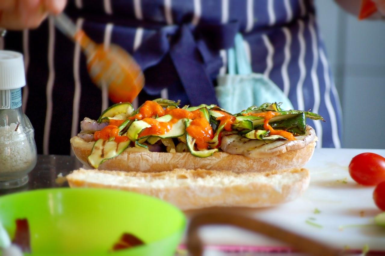 panino vegetariano1