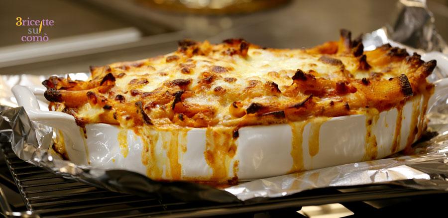 pasta-pasticciata-al-forno