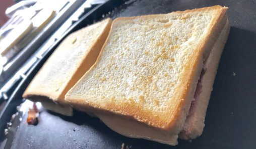 toast-in-padella