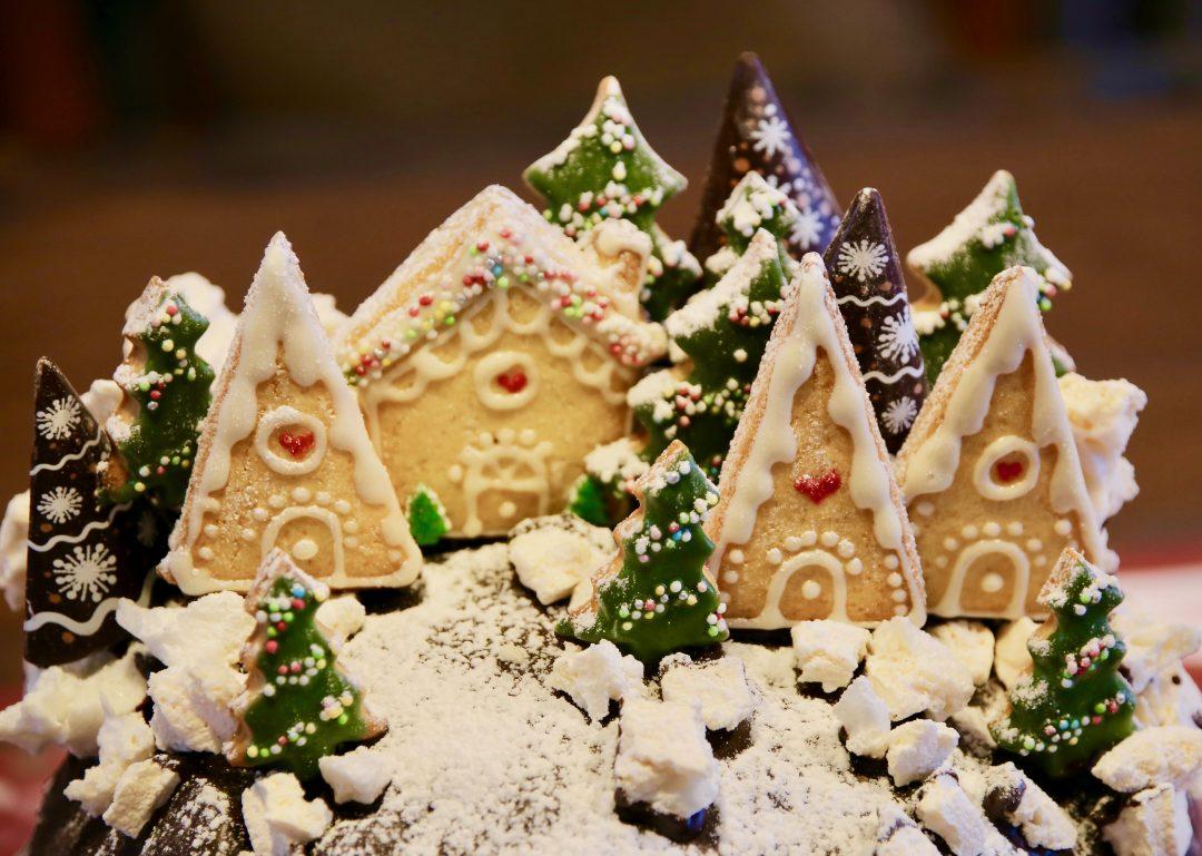 Regalare Biscotti Di Natale.Biscotti Natalizi Di Frolla Per Natale 3 Ricette Sul Como